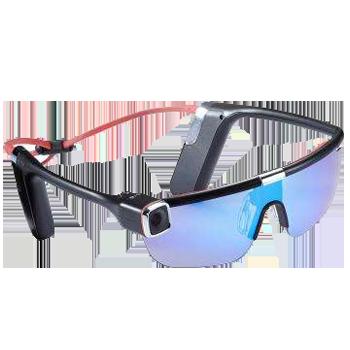 智能眼镜现场执法记录仪