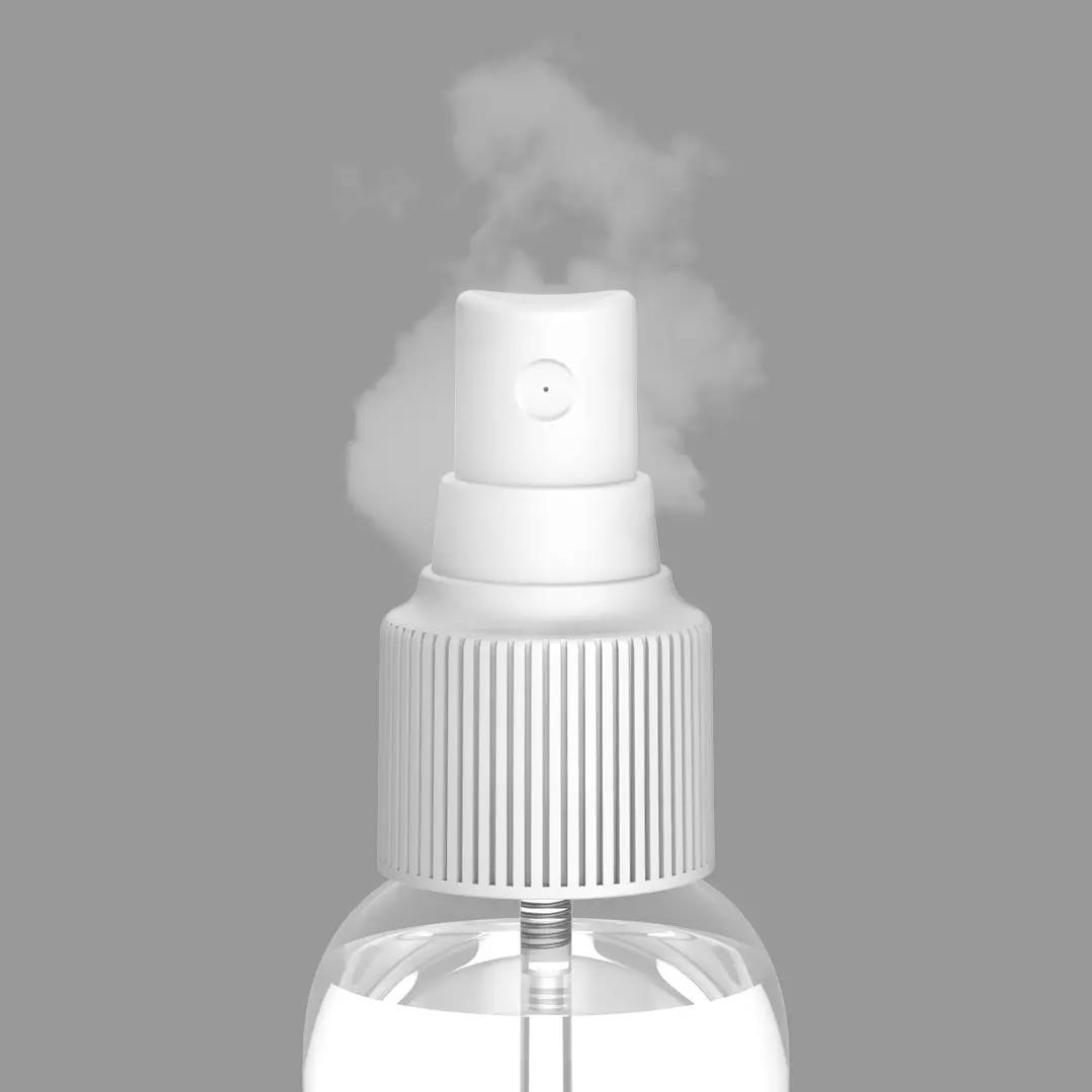 克立林 抑菌消毒液(聚六亚甲基双胍)防病毒细菌 100ML/瓶