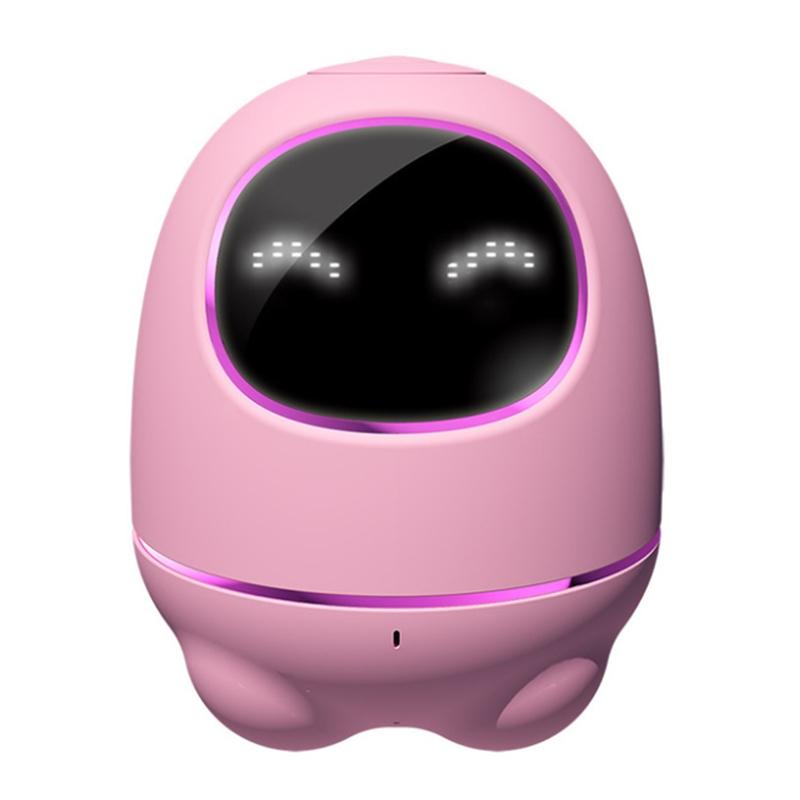 科大讯飞阿尔法小蛋智能机器人